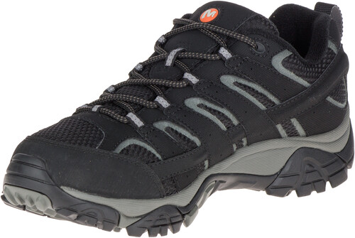 Merrell Chaussure 2 Hommes Moab Gore-tex - Marine MoAwUSgoL